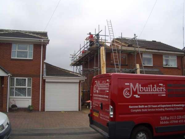 Builder Leeds